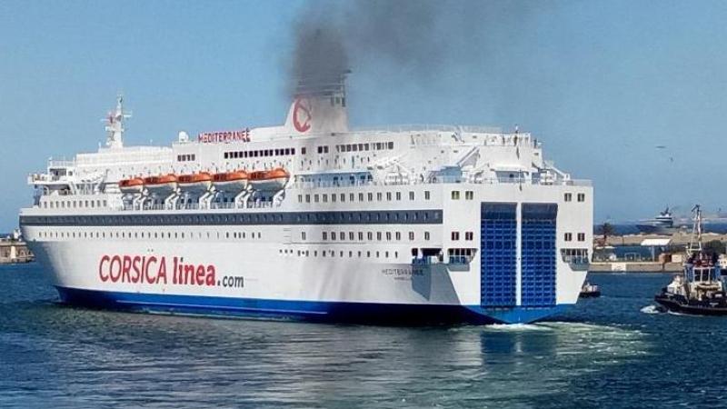 بن علية : فرضيتان للتعامل مع ركاب الباخرة Méditerranée