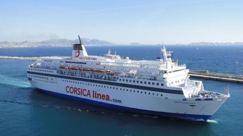 الباخرة ''Méditerranée'': المصابون بكورونا لم يختلطوا بالمسافرين