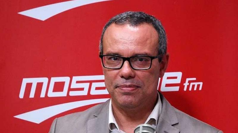 عماد الخميري: قرارنا لم يأتي كردة فعل على بيان حكومة الفخفاخ..