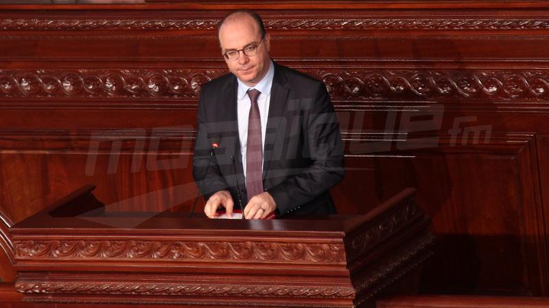 عاجل: رئيس الجمهورية يطلب رسمياً من الفخفاخ الإستقالة