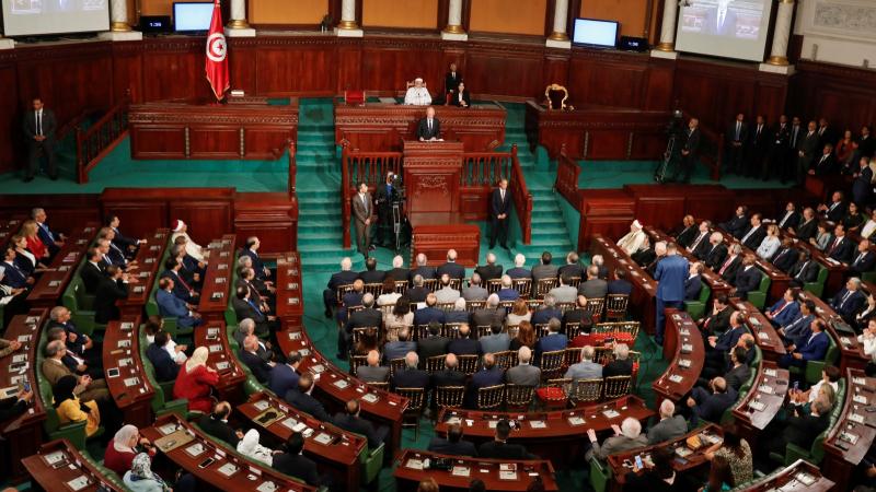 دستوريّا.. يمكن لسعيّد حلّ البرلمان بعد 25 أوت