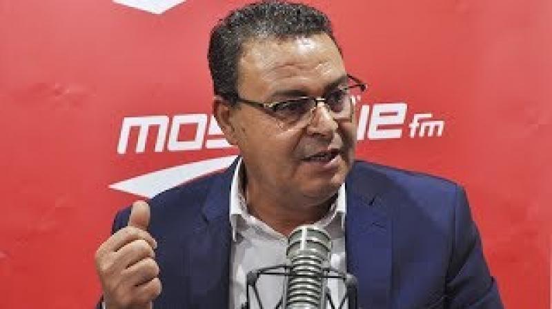 حركة الشعب تدعو الفخفاخ إلى تفويض صلاحياته لأحد الوزراء