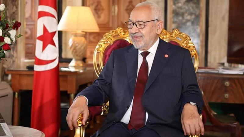 القليبي: القانون يُخوّل لرئيس البرلمان اتّخاذ التدابير لضمان الاحترام
