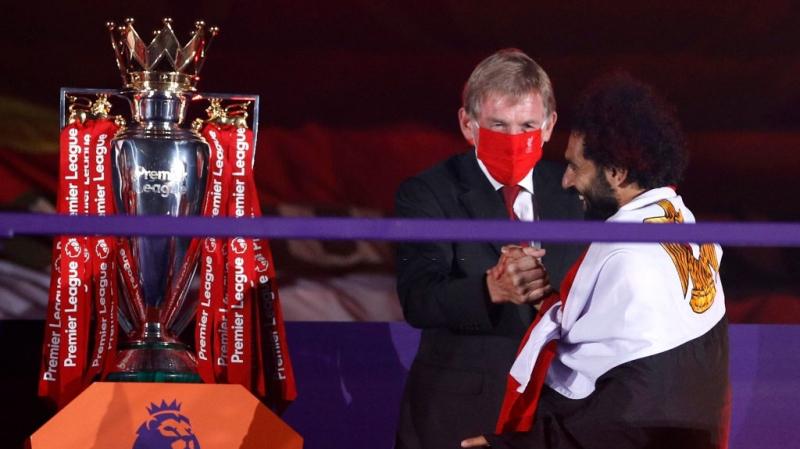 ليفربول يفوز على تشيلسي ويتوّج بطلا