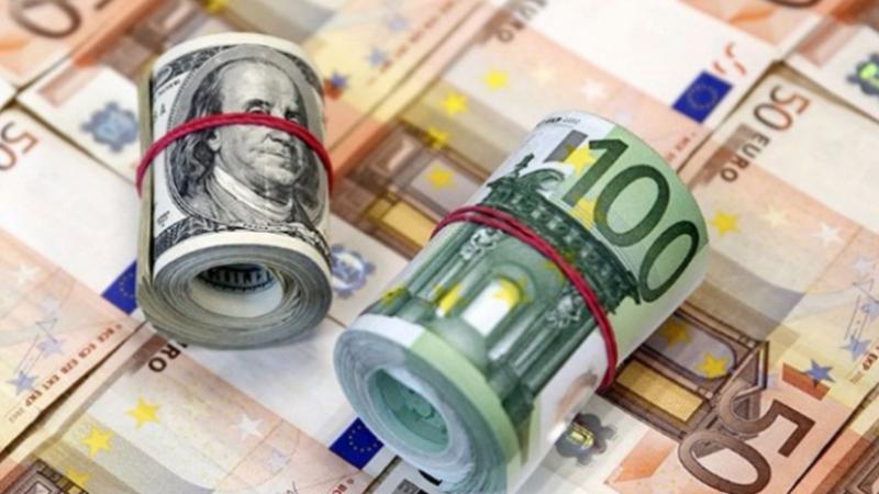 الموجودات من العملة الأجنبية تستقر في حدود 136 يوم توريد