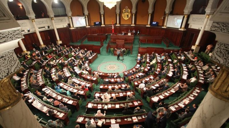 البرلمان يدخل في عطلة ابتداء من غرة أوت