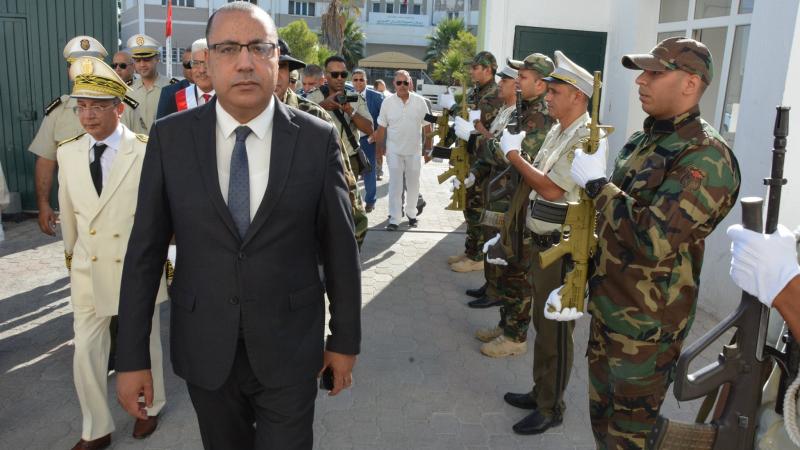 المشيشي: الحكومة المرتقبة ستكون لكافة التونسيين.. وهذه أوكد الأوليات