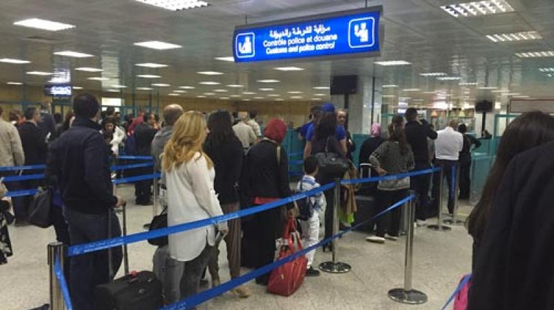 مطار قرطاج: وضع برنامج عمل موحد للتوقي من إنتشار عدوى كورونا