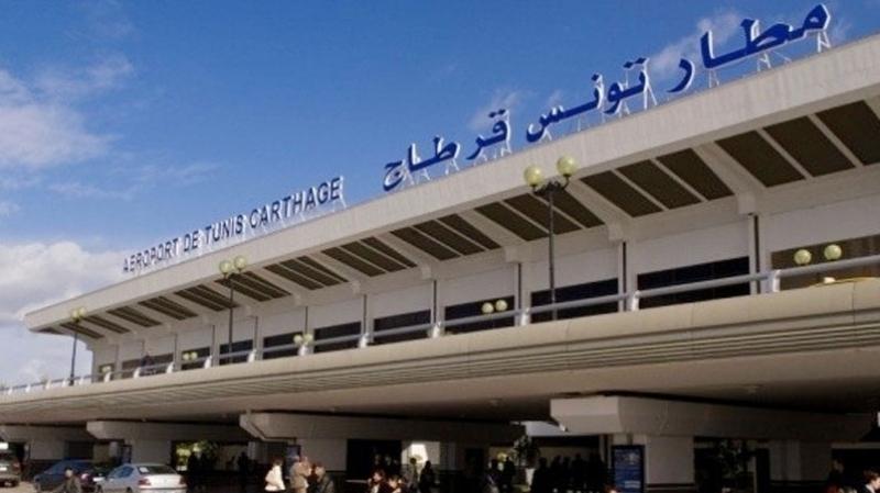 مطار قرطاج: حزمة من التدابير المختلفة لإحتواء فيروس كورونا