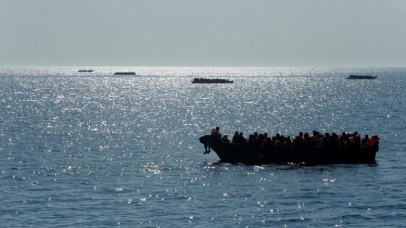 صفاقس: إحباط عمليات إجتياز للحدود البحرية وضبط مطلوبين للعدالة