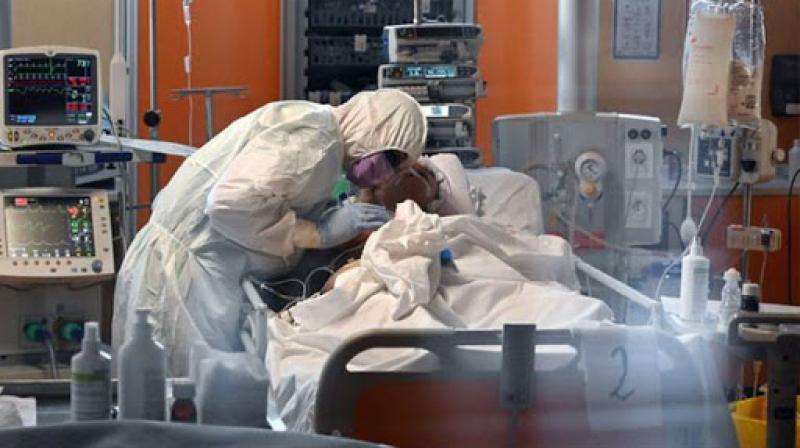 وفاة جديدة بكورونا في تونس