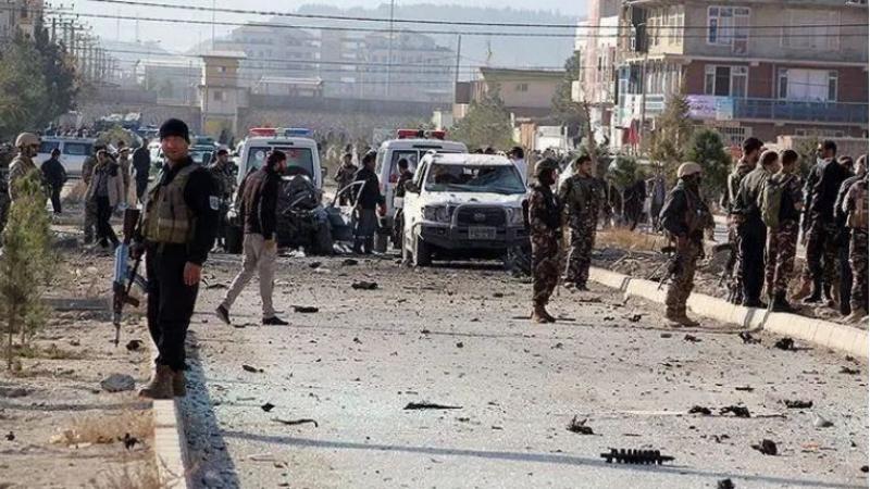 20 قتيلا على الأقل في هجوم لداعش على سجن بأفغانستان