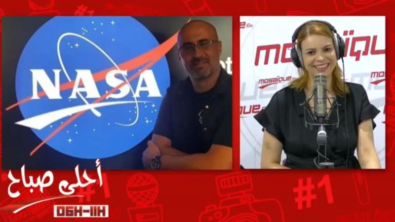الدكتور محمد عبيد: قريبا..مهمة أول إنسان على كوكب المريخ