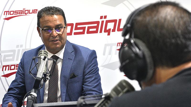 المغزاوي: ''نفضّل انتخابات مبكّرة على حكومة تضمّ النهضة''