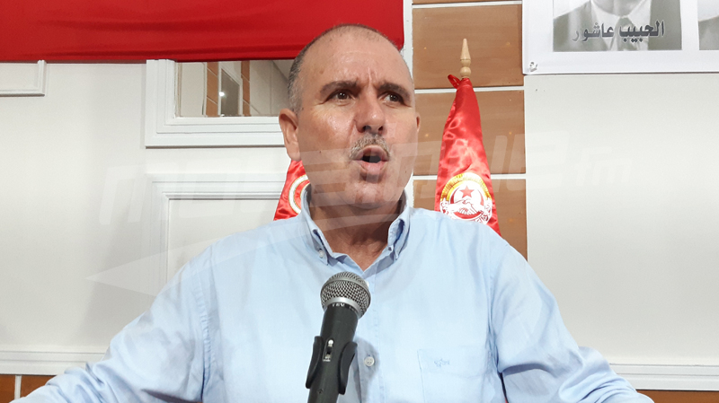 الطبوبي: 'نريد حكومة مضيّقة لا حكومة مكاتب تشغيل'