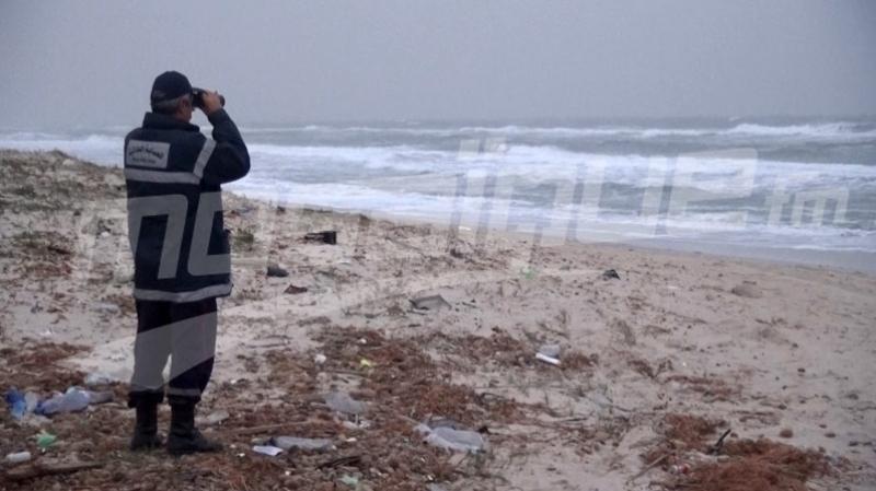 غرق طفلة الأربع سنوات في شاطئ القراعية