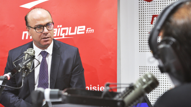 الفخفاخ: الوضع الوبائي في تونس تحت السيطرة
