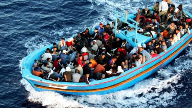 الداخلية الإيطالية: 5806 تونسيا دخلوا إيطاليا خلال هذه الفترة