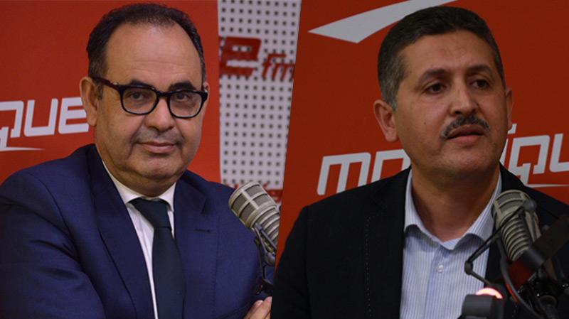 في قضية التشويه: مبروك كرشيد يكذّب عماد الدايمي