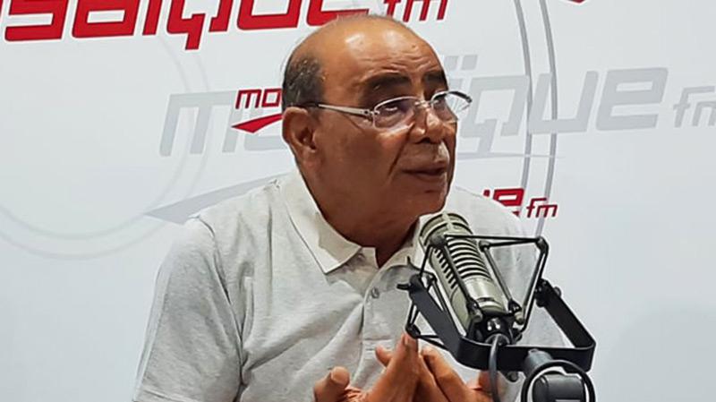 عبد الرحمان العيادي: سميت عرضي 'لميس' تيمنا بابنتي