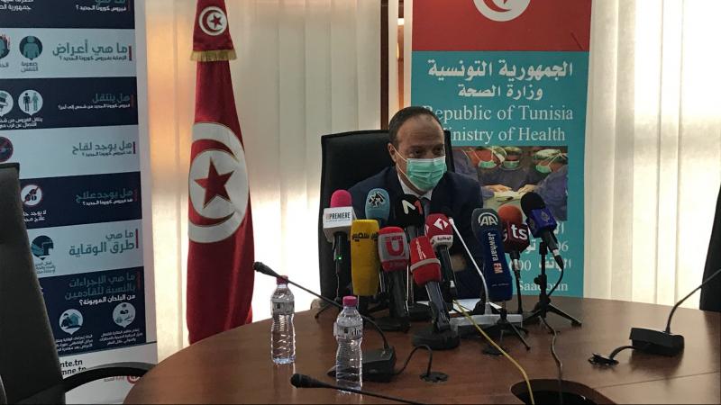 وزير الصحة: التراخي والتسيب قد يتسببان في عودة كورونا..
