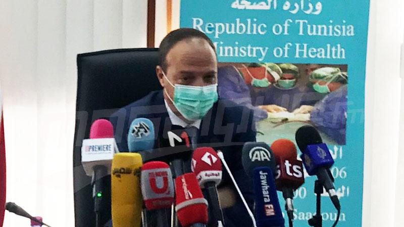 الكشو: تونس لا تحتمل إعادة الحجر الصحي الشامل