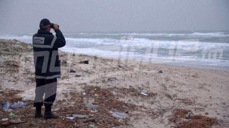 التحقيق في وفاة طفل الـ15 سنة غرقا بشاطئ الشّفار