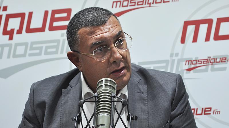 اللومي: مستشارة سعيّد تقود مفاوضات تشكيل الحكومة