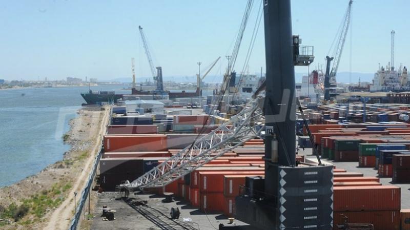 مجلس وزاري مضيّق حول برنامج توسعة وتطوير ميناء رادس