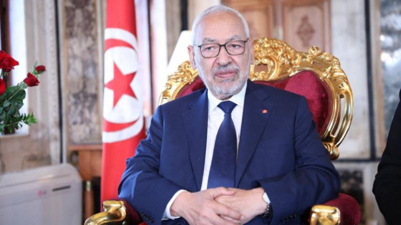 الغنوشي: ''عيدنا عيدان.. والنهضة وقلب تونس أساسيان''