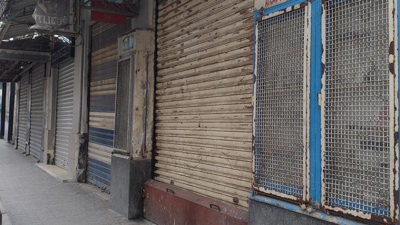 كورونا: غلق 24 محلا تجاريا بالقيروان ودعوة المتساكنين للقيام بالتحاليل