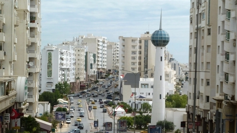 حي النصر: الداخلية تنفي وجود سيارة مفخّخة  بحوزة ارهابيين