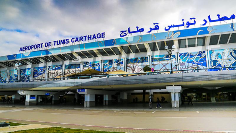 رسمي: منع دخول مرافقي المسافرين إلى جميع المطارات
