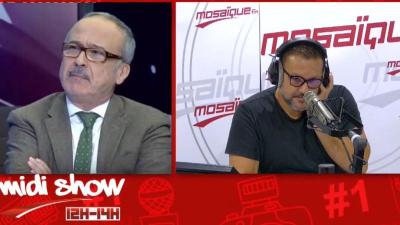 فاجعة بيروت: نائب مدير تحرير جريدة الأخبار يكشف التحقيقات الأولية