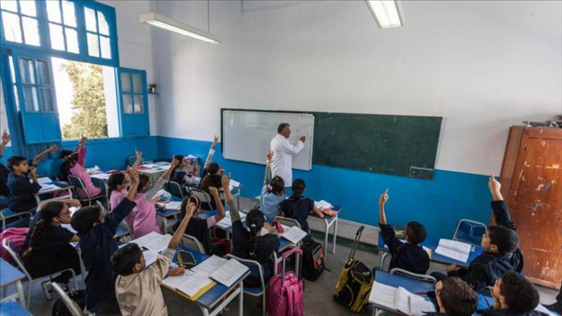 بن علية: التعايش مع كورونا أمر واقع ويجب الإعداد جيدا للعودة المدرسية