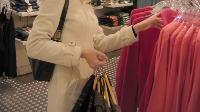 تراجع بـ 30 بالمائة في قطاع الأقمشة والملابس الجاهزة بسبب أزمة كورونا