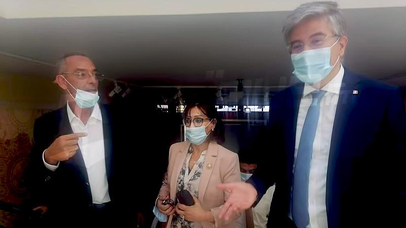 وزير السياحة: لم نسجّل أي إصابة بكورونا في صفوف السياح