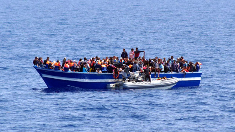 إيطاليا تُرحّل المهاجرين التونسيين بداية من يوم الاثنين