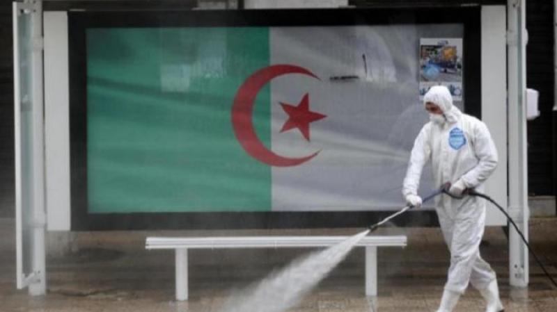 الحكومة الجزائرية تخفف إجراءات الحجر الصحي