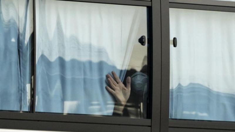 تطاوين: مصابان بكورونا يحيلان 18 شخصا على الحجر الإجباري
