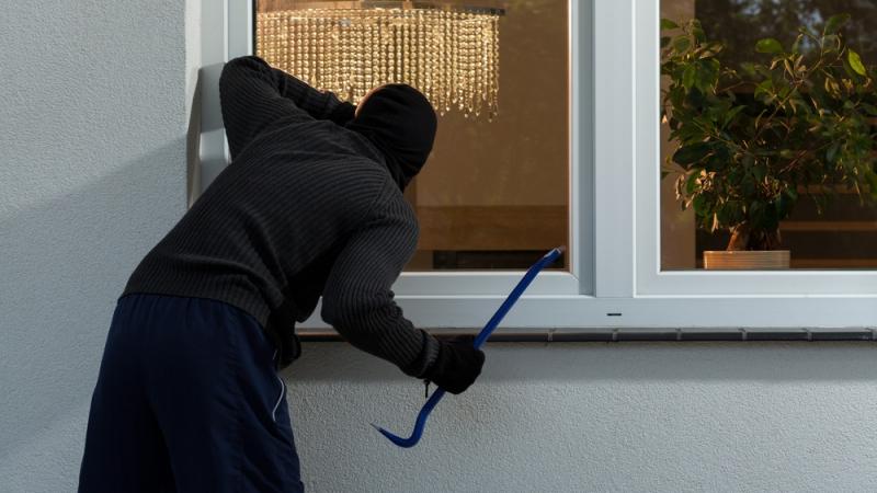 الكرم : يبتكر طريقة غريبة لمراقبة المنازل الفاخرة قبل سرقتها !