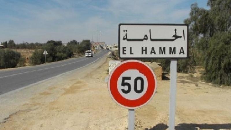 الحامة: غلق الحمامات ومنع الأسواق الأسبوعية بسبب كورونا