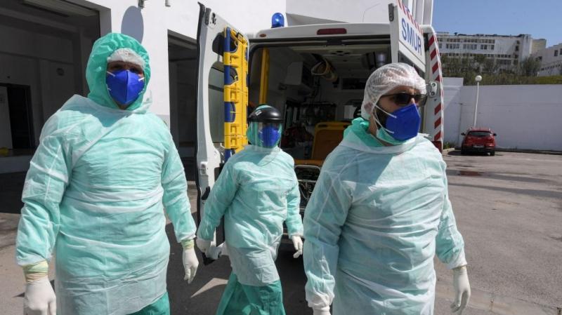 القيروان: إصابات جديدة بكورونا وإدارة الصحة تدعو إلى ارتداء الكمامات