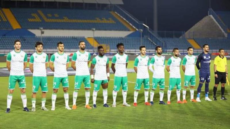 16 إصابة بكورونا في صفوف نادي المصري البورسعيدي