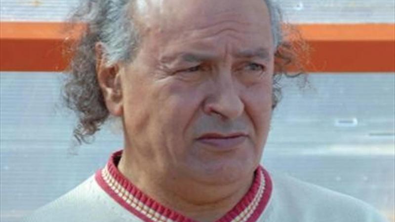 المدرب الجزائري رشيد بلحوت في ذمة الله