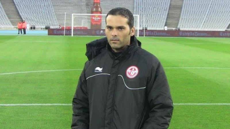 الملعب التونسي: تعيين وسيم معلى مدربا مساعدا ومعدا بدنيا للفريق