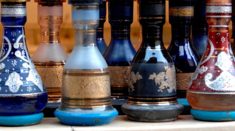 الحامة: منع الشيشة في المقاهي وقاعات الشاي بسبب كورونا