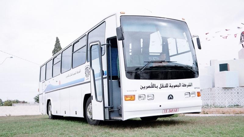 بسبب كورونا: حافلات القصرين ممنوعة من الوقوف والتوقففي القيروان