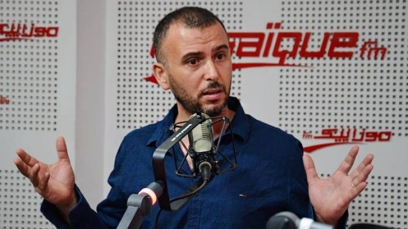 لطفي العبدلي: ''منين ناخذ رخصة ضوابط حرية التعبير متاعي كفنان''