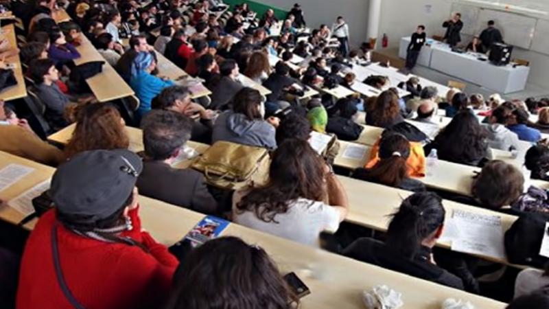 مجلس الجامعات يقرّر موعد انطلاق السنة الجامعية